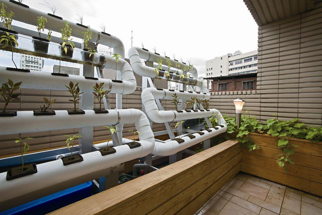 简欧阳台 绿色环保装饰设计