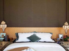简约风格床头灯 15款灯具设计图