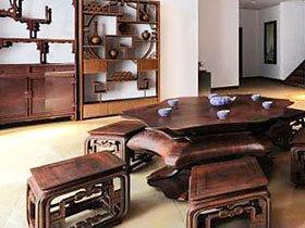 品味古风禅韵 12个中式茶室设计
