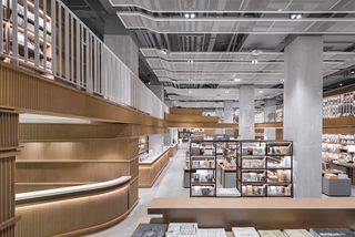 生活书店装修设计图