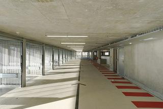 开放式停车场设计图