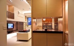 现代家居鞋柜屏风隔断效果图片