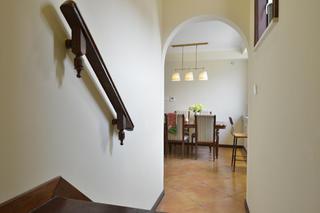 大户型美式风格家拱门设计