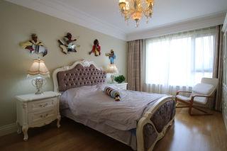 现代简约欧式儿童房装饰大全欣赏