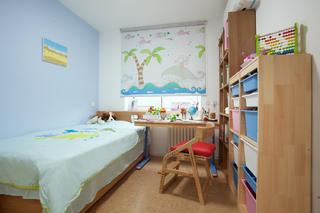 小户型二居室设计儿童房欣赏图