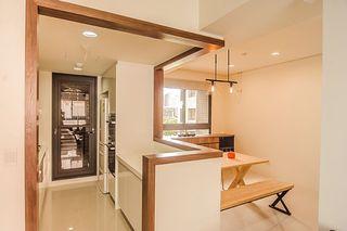 休闲美式家居创意隔断设计