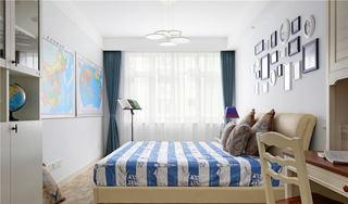 清爽简洁宜家儿童房设计大全