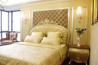 大户型欧式装修卧室设计图