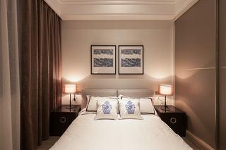 优雅现代简约风卧室装饰大全