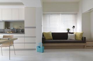 简约现代创意设计家居沙发欣赏
