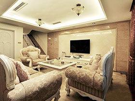 欧式灯具图片 17款奢华设计