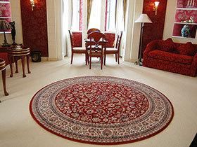 18张欧式地毯图片 尊贵大气