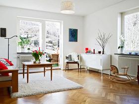 5万装60平欧式温馨小户设计案例