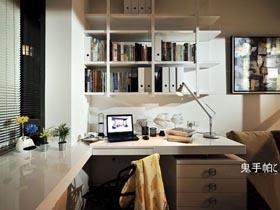 鬼手帕-现代简约公寓 减法成就丰富