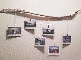 惊喜有木有  10款旧木改造设计图片