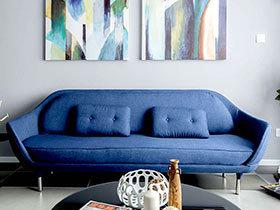 150平现代简约风格三室两厅装修 幸福的小日子