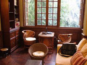 10个月精心打造60平质朴美式乡村小木屋