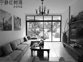 非空-宁静红树湾 简单温馨的东南亚风格