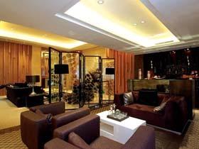 香港风潮别墅 新古典风格大气住宅