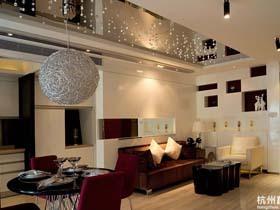 新古典二居室 浪漫精致公寓