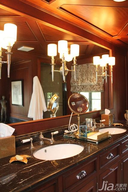 打造简单三居室装修 简约风格复式装修
