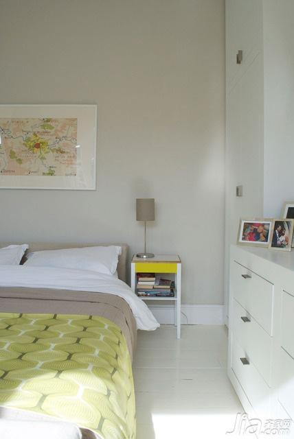 清新迷人的北欧风公寓 简直是孩子们的梦中城堡