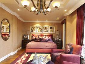 无尽奢华 欧式古典风格豪宅