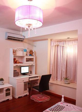 心中的完美设计 二居室简约风格温馨婚房