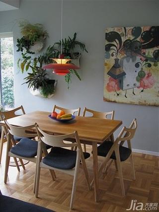 古朴平房 现代简约风格舒适一居室装修
