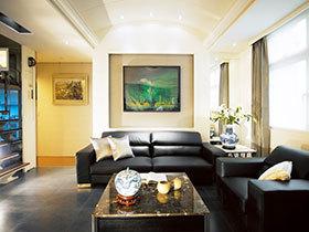 130平现代简约混搭风  LOFT公寓释放你的活力
