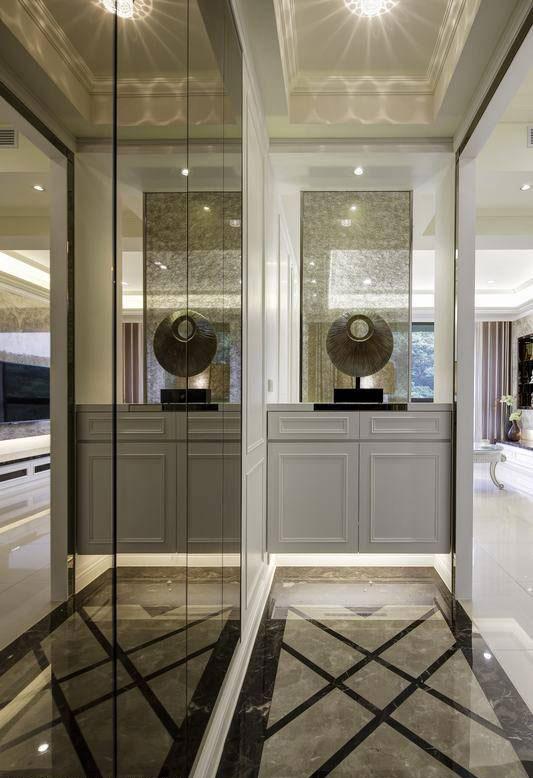 舒适极简主义二居装修 这样子的家你能接受吗