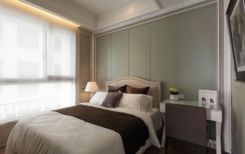 温馨现代日式公寓装修 舒适静心之居