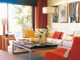 复古简欧混搭风公寓 超美的空间