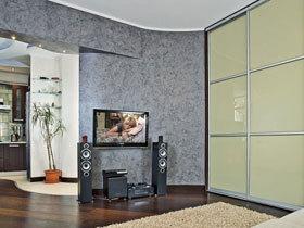 酷感工业混搭风小公寓 帅哥最喜欢这样的空间