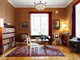 森系东南亚小公寓 有韵味的空间
