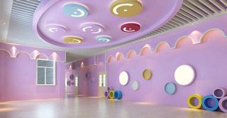 创意幼儿园墙面布置图片