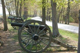 现代军事公园图片