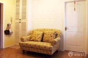 小平米客厅装修效果图