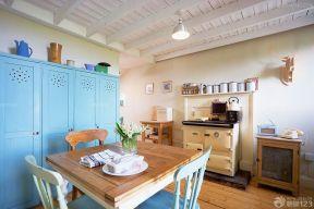 2020最新地中海家庭室内置物凳效果图片