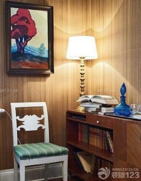 66平米小户型办公室装修图片