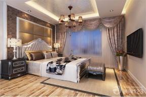 2014欧式主卧室设计图片图片欣赏