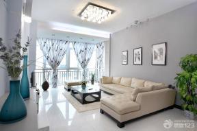 现代客厅设计图片欣赏