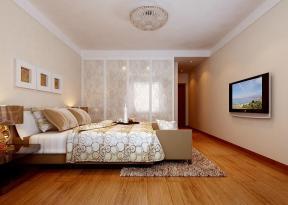 欧式室内设计卧室实景图欣赏