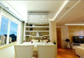 简约室内设计餐厅装修效果图