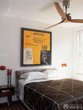 最新90平米复式简约卧室装修效果图