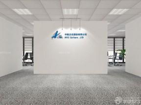 公司logo形象墙