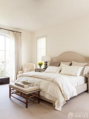 超级别墅卧室装修设计效果图